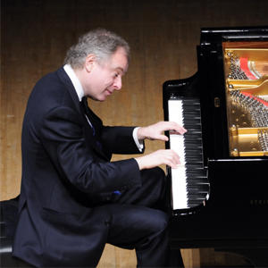 Biography of Andras Schiff