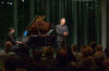 Collaborative Works Festival with Michael Brown, piano