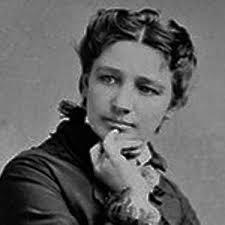 Victoria Woodhull, 1872