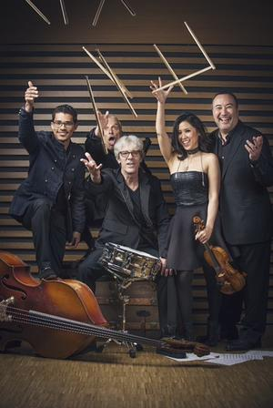 Off The Score with Stewart Copeland & Jon Kimura Parker