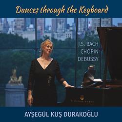 Dances through the Keyboard