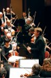 Ludovic Morlot conducts Seattle Symphony in Benaroya Hall 2011