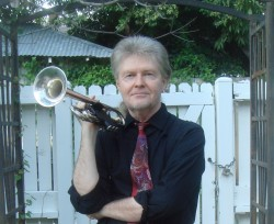 John Carroll, Executive Director & Trumpet