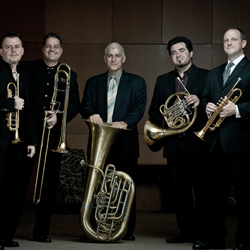 Boston Brass