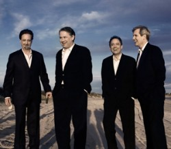 a review of a concert by the emerson quartet Review: pianist evgeny kissin with the emerson string quartet at orchestra   recommended chicago classical concerts for april 13-19 .