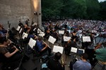 22 August 2011 Naumburg Orchestral Concert w/ The Knights