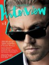 Interview Magazine Moscow 2012