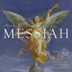 Handel Messiah / Apollo's Fire