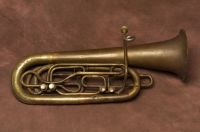"1850 ""Big Boy"" Eb tuba"
