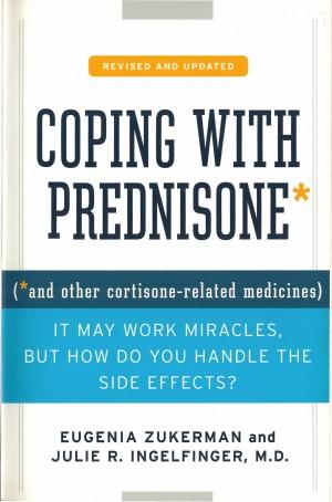 prednisone mood swings side effects