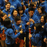 New York String Orchestra Seminar