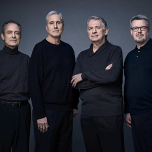 Season Preview: Emerson String Quartet | Kirshbaum Associates Inc