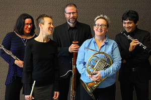 Oregon Wind Quintet