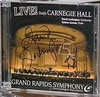 Live! from Carnegie Hall
