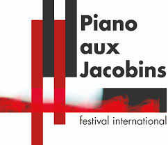 Debut at Piano aux Jacobins 2018 | Ishay Shaer, Pianist