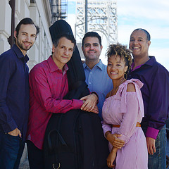 Harlem Quartet with John Patitucci