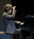 Taka Kigawa performs Pierre Boulez Complete Solo Piano Music at Teatro Colón, Buenos Aires, Argentina.
