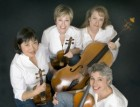 CASSATT STRING QUARTET