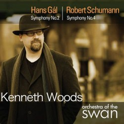 Hans Gal Symphony No. 2