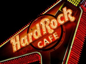 Live at The Hard Rock