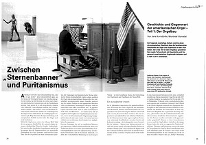 ORGAN - Journal für die Orgel. 3 (2010): 24-31.
