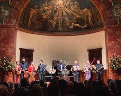 The Kaleidoscope Chamber Collective at Wigmore Hall