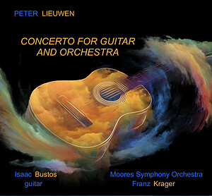 Concerto for Guitar and Orchestra