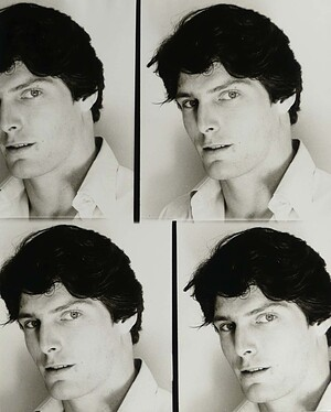 Christopher Reeve 1982